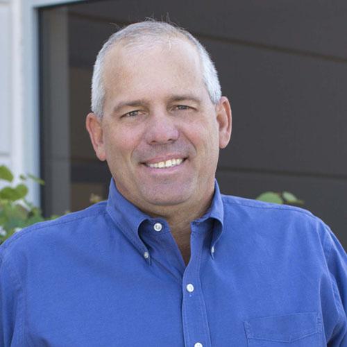 Dave Morganson
