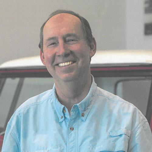 Rick Coslett